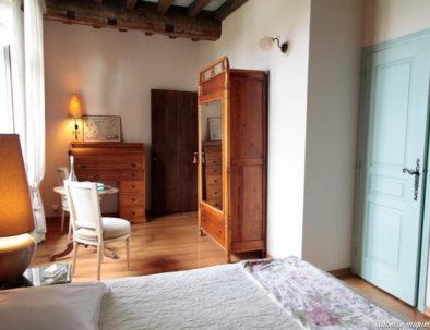 Chambre d'hôtes Pays basque PASAIAN